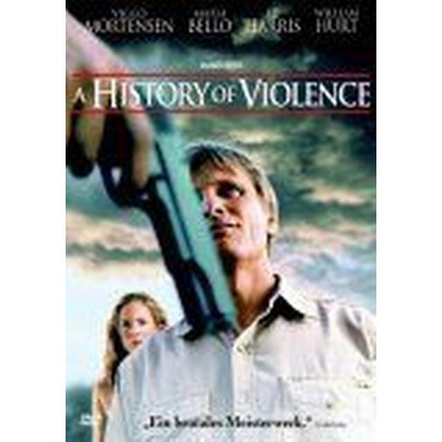 A History of Violence [DVD]